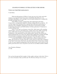cover letter to the editor media editor cover letter tary server
