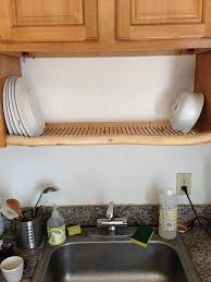 Best Dish Rack Ideas Images On Pinterest Kitchen Dish Drying - Kitchen sink with drying rack