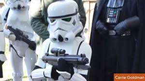 halloween costumes stormtrooper star wars fans unite against bullying give custom