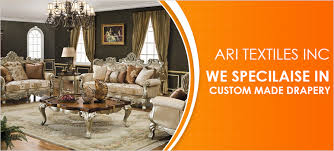 fabrics and home interiors ari textiles custom drapery fabrics los angeles
