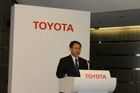 toyota finance canada login at the toyota financial results conference we doubled our profit