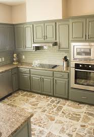 green kitchen cabinet ideas green painted kitchen cabinets best 25 green kitchen ideas