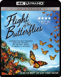 amazon dvd and blu ray black friday amazon com imax flight of the butterflies blu ray megan