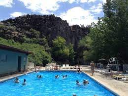 explore veyo pool where temps are lower adventures higher u2013 st