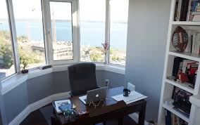 work from home office where do you do your best work