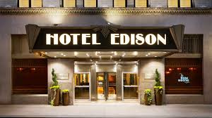 times square hotel hotel in new york city hotel edison