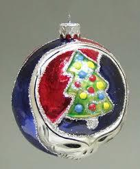 slavic treasures grateful glass ornament at replacements ltd