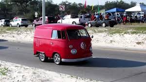 volkswagen mini cruisin the coast 2012 mini vw bus youtube