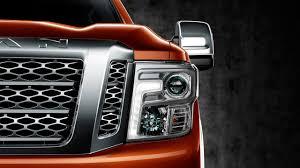 Nissan Titan Grill 2017 Nissan Titan Xd Features Nissan Usa