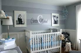 Nursery Boy Decor Baby Bedroom Ideas Boy Wall Stickers For Baby Room Nursery