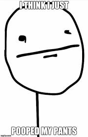 No Guy Meme - poker face guy imgflip