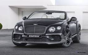 suv bentley white 2016 brabus startech bentley continental gtc 1