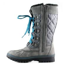 womens boots target canada s aquatherm by santana canada moose lace up pac boots