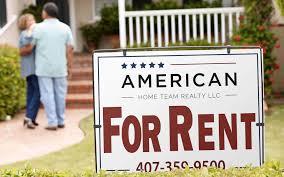 llc for rental property tenants american home team realty