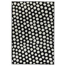 White Round Rug by Ikea Black And White Rug Australia Creative Rugs Decoration
