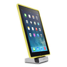 Ipad In Wall Mount Docking Station Press Release Page