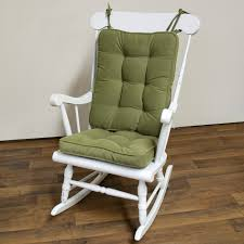 Padding For Rocking Chair The Ultimate Comfort Rocking Chair Cushions Tcg