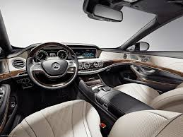 mercedes benz s class maybach 2016 picture 102 of 190