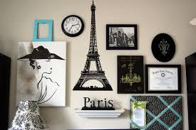 interior paris themed living room design paris themed living