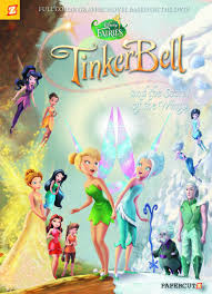disney fairies 15 tinkerbell secret wings issue