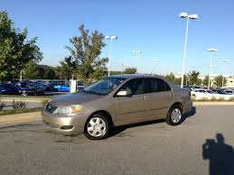 toyota corolla used for sale used 2007 toyota corolla for sale raleigh 2t1br32e77c801324