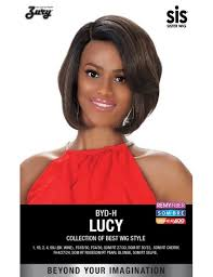 wigs for 50 plus women human hair short wigs elevate styles
