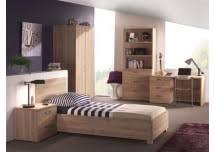 chambre une personne cadre de lit 1 personne chambre d ado et enfant chambres à