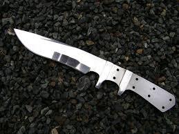 Folded Steel Kitchen Knives Knife Blanks Australia Supplying High Quaility Blade Blanks And