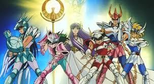 film zodiac anime saint seiya manga tv tropes