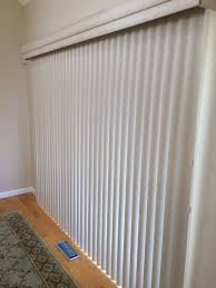 vertical blinds by hunter douglas