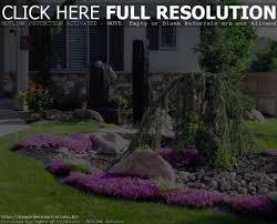 simple landscape designs for front of house garden design simple