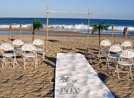 Beach Wedding Wedding Ideas A Beach Wedding
