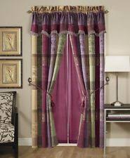 Jacquard Curtain Jacquard Curtains Ebay