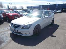 used mercedes c class for sale in uk 135 best mercedes images on for sale used