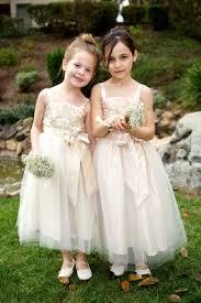 Flower Girls Dress Shoes - flower dresses perfect for summer inside weddings