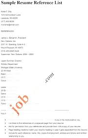 resume reference template reference on resume resume reference list template resume reference