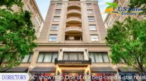 Downtown Portland Map by Embassy Suites Portland Downtown Portland Hotels Oregon Youtube