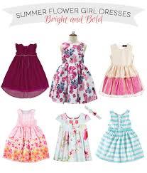 adorably chic summer flower dresses onefabday com