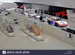 porsche cars interior interior view with various porsche models new porsche museum