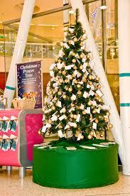 christmas tree prayer christmas lights decoration