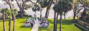 wedding venues in jacksonville fl winterbourne inn on the st johns river