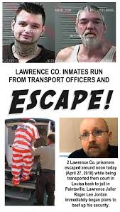 Jailbreak Meme - thelevisalazer com lawrence jailbreak during court transport one
