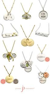 Necklace With Your Name 263 Best Jenny Present Happenings Images On Pinterest