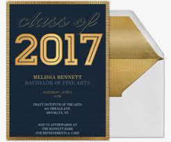 online graduation invitations graduation party online invitations evite