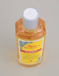 agua de colonia eau de cologne bath and shower gel 300ml