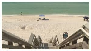 another month of record breaking tourism for panama city beach