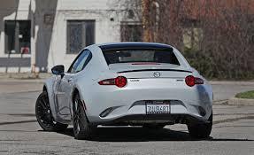2017 mazda mx 5 miata in depth model review car and driver