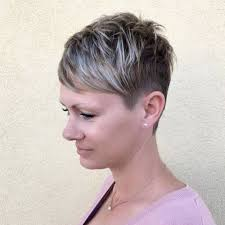 crown spiked hair styles 38 best pixie cut hairstyles that are hot in 2018
