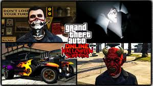 halloween masks for sale online gta 5 online all halloween items showcase new masks face paints