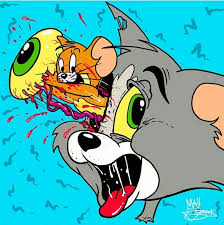 126 tom jerry images jerry u0027connell